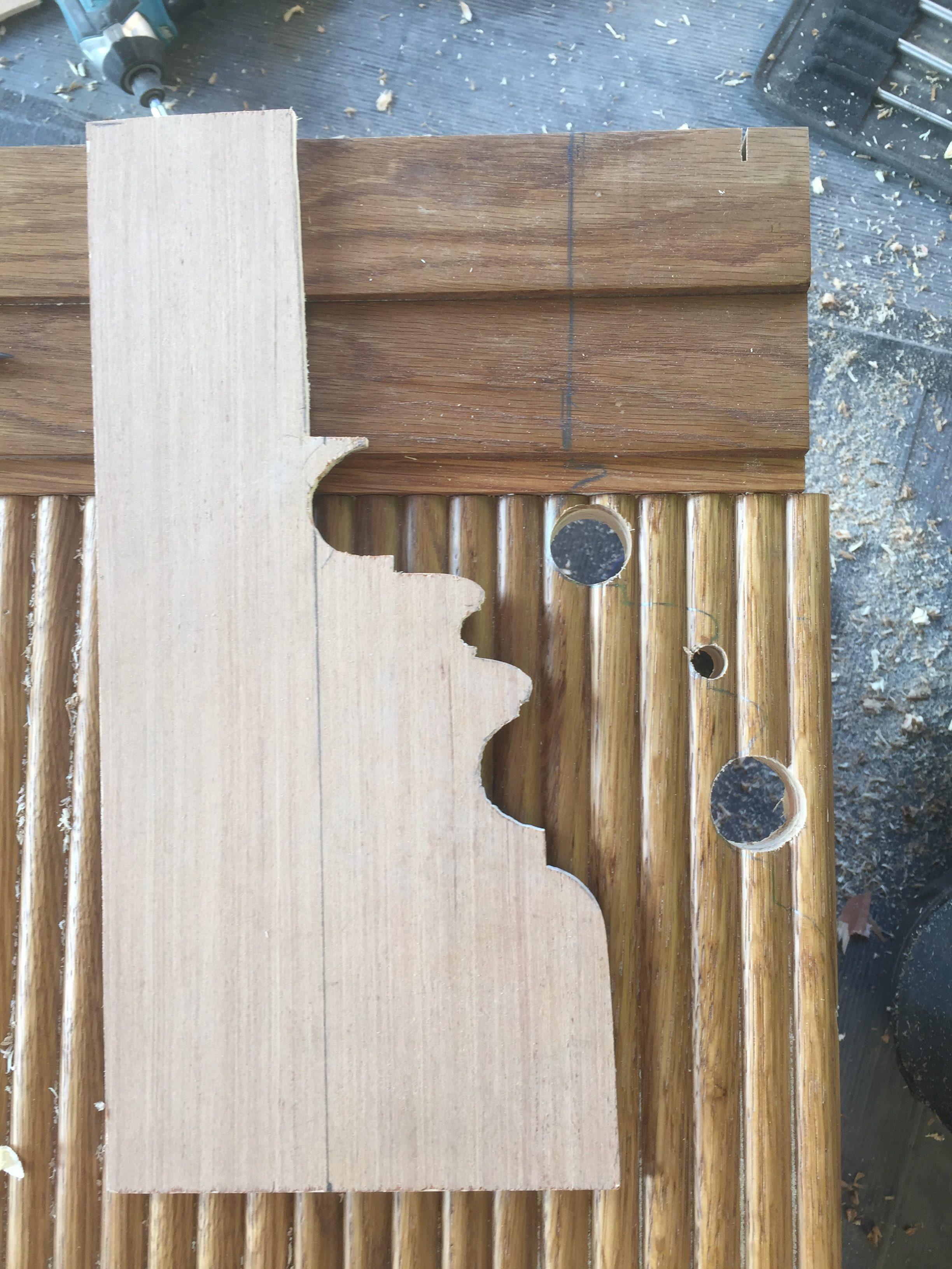 Bar Build | Edinburgh